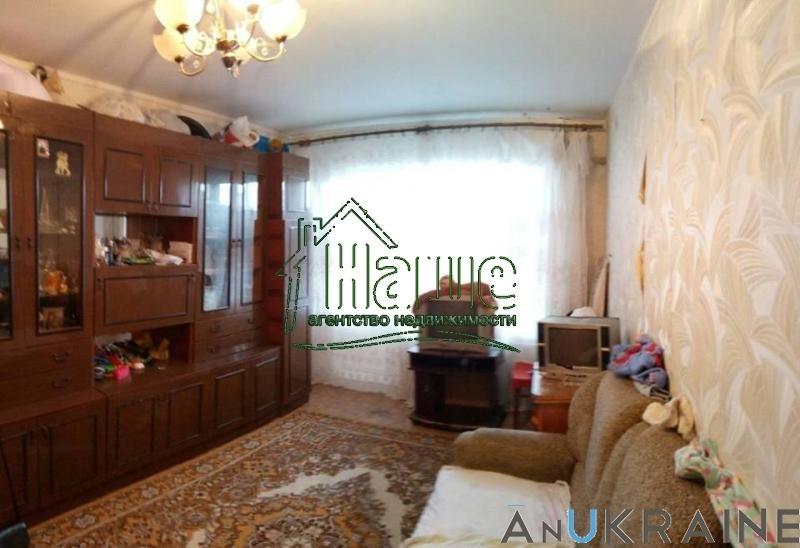 продажа двухкомнатной квартиры номер A-109360 в Суворовском районе, фото номер 4